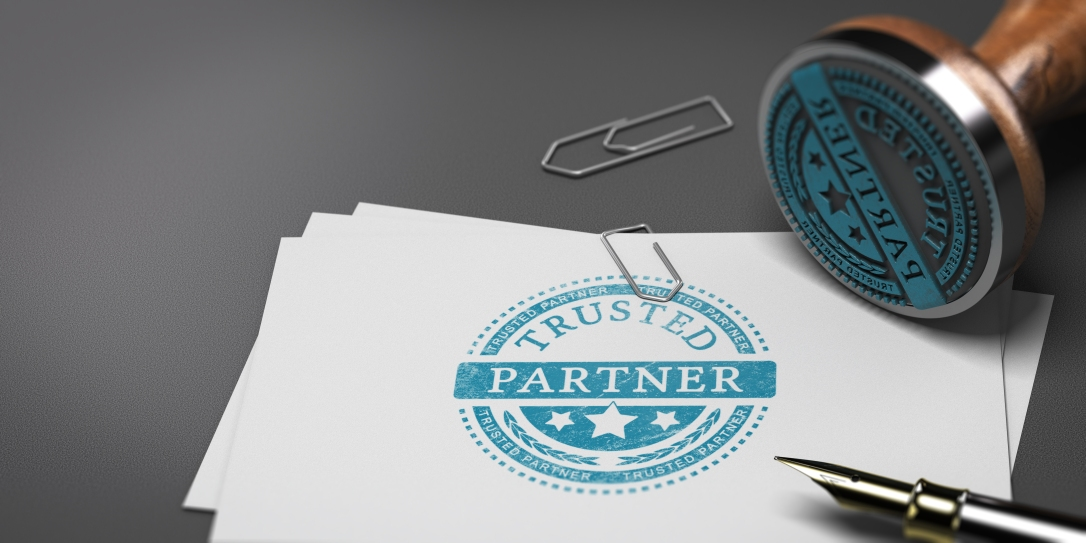 Trusted Commercial Partnership, Business Advisor